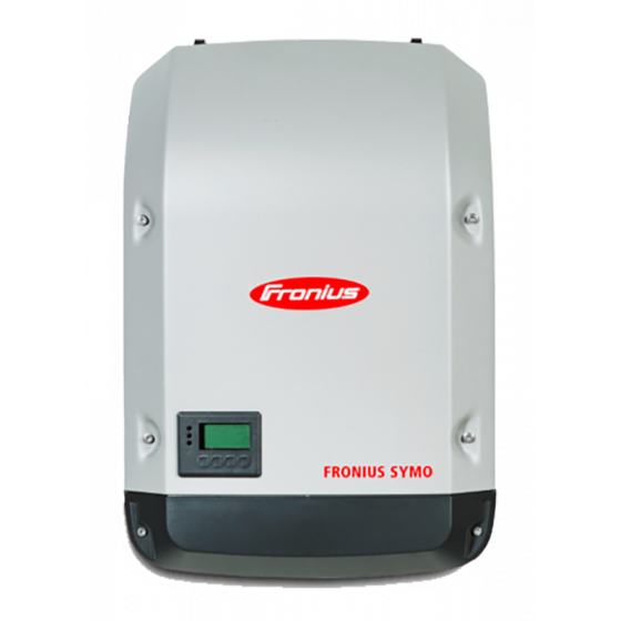 Fronius + Victron + Byd LVL 10560Wp Trifásico