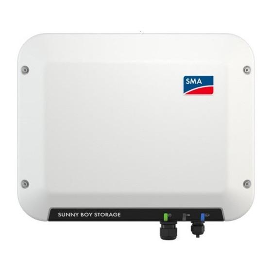 SMA SB Storage 2.5